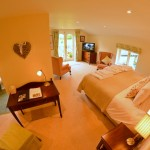 Willow Room Evesham Lodge B&B