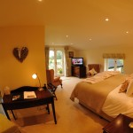 Willow Room Evesham Lodge