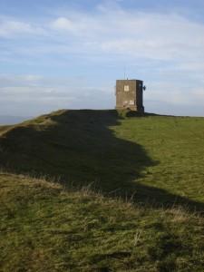 Bredon Hill Tower