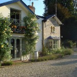 Evesham Lodge B&B